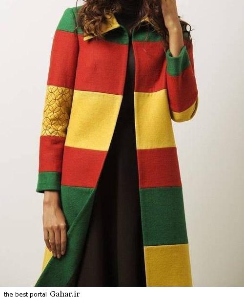 palto manto paeiz 5 مدل لباس ( مانتو و پالتو ) پاییزی بسیار شیک