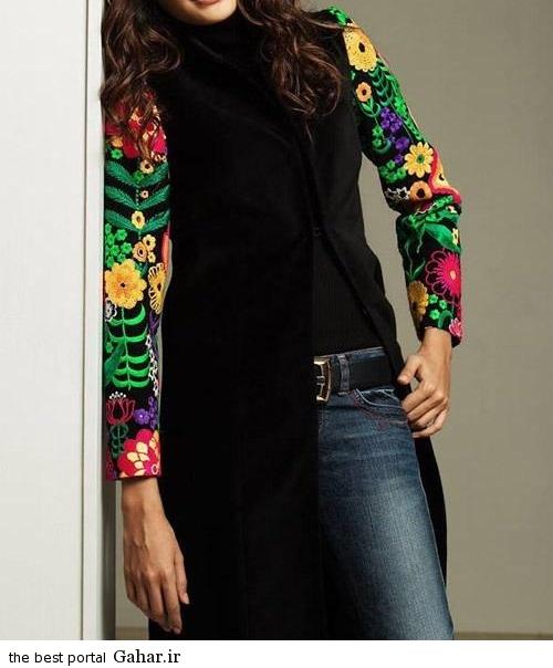 palto manto paeiz 7 مدل لباس ( مانتو و پالتو ) پاییزی بسیار شیک
