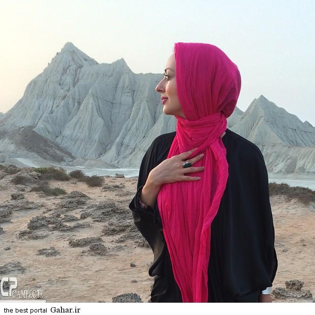 www.Campec.Ir Nafiseh Roshan 266 جدید ترین عکس های نفیسه روشن در آذز 93