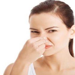 علت بوی بد واژن چیست؟