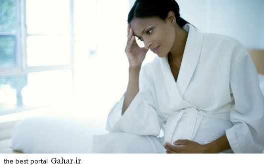 رابطه افسرگی مادر و سلامت روانی جنین