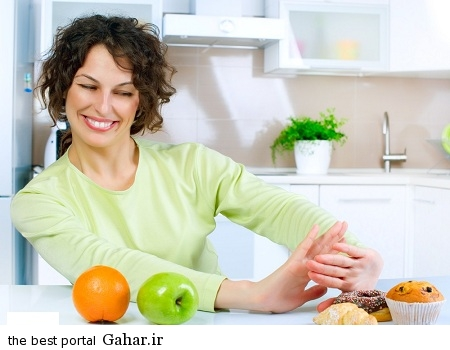 خوراکی هایی برای افزایش باروری