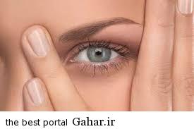 روش های مختلف برای رفع سیاهی دور چشم