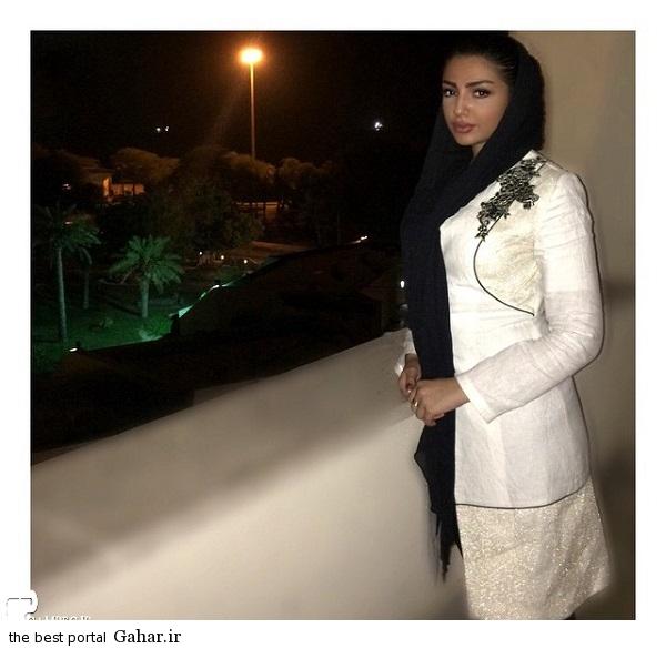 عکس های زیبای مهسا کامیابی بهمن 94