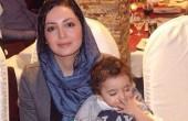 جدیدترین عکسهای بازیگران زن ایرانی ۹۴