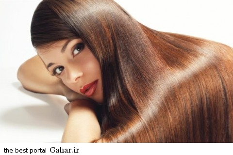 How to get smooth silky hair Here are 3 the best remedies 620x399 480x320 برای پوست سبزه چه رنگ مویی مناسب است؟