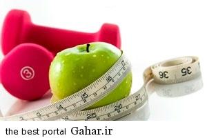 Weight Loss Fitness راه های ساده برای جلوگیری از چاقی و اضافه وزن