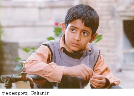 fa6 189 بازیگران کودک و نوجوان دیروز و جوانان امروز + عکس