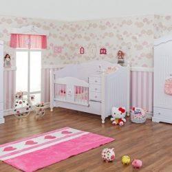 قیمت سرویس خواب نوزاد و کودک, جدید 1400 -گهر