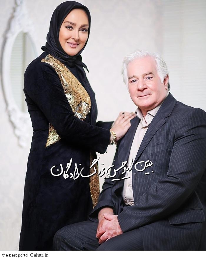 Elham Hamidi1 جذاب ترین عکس های الهام حمیدی پاییز 94