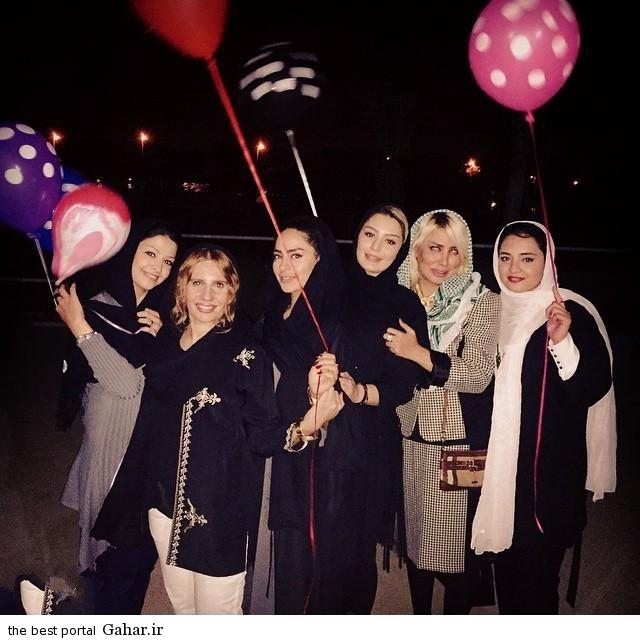 Samaneh Pakdel5 زیباترین عکس های سمانه پاکدل آبان 94