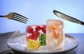فهرست مواد غذایی که نباید در فریزر بگذارید