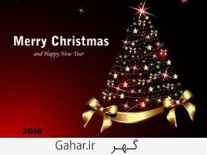 Merry Christmas جدیدترین اس ام اس های کریسمس 2016