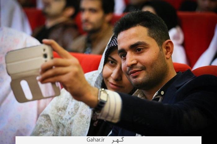 1455145138759 ISNA 13 عکس های جشن ازدواج دانشجویی در مشهد   زمستان 94