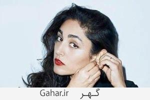 2Golshifteh Farahani جدیدترین عکس های گلشیفته فراهانی در فیلم جدیدش