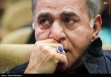 ماجرای اشک های پرویز پرستویی در مراسم تقدیر از فیلم بادیگارد چه بود؟