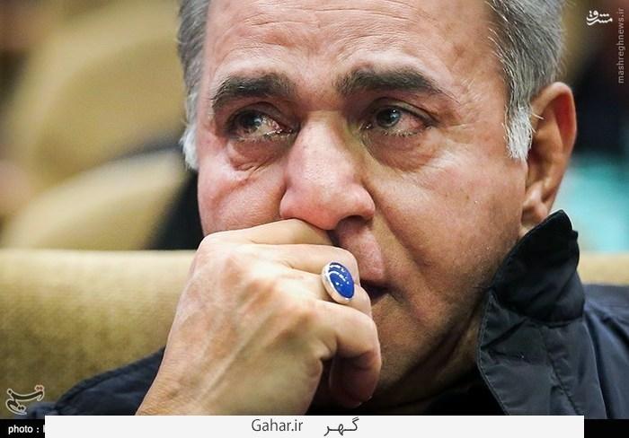 3oafxjxnqirxntoa1fvm ماجرای اشک های پرویز پرستویی در مراسم تقدیر از فیلم بادیگارد چه بود؟