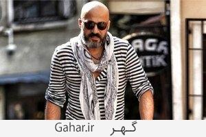 5amir.aghaei قرارداد 400 میلیونی امیر آقایی با یک سریال ترکیه ای؟!