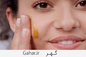 Honey Mask اگر پوست شفاف می خواهید به صورتتان عسل بمالید