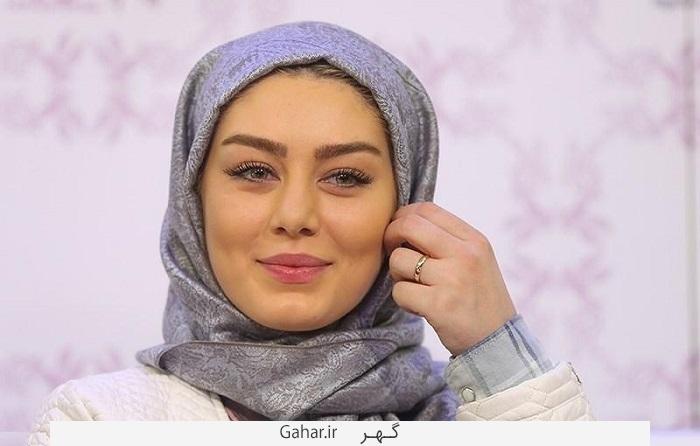 عکس های سحر قریشی در جشنواره فیلم فجر ۳۴