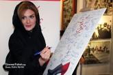 عکس های بازیگران در مراسم افتتاحیه فیلم آمین خواهیم گفت