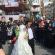 عکس عروس و داماد در راهپیمایی ۲۲ بهمن 94