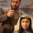خاطرات جالب کتایون ریاحی از فرج الله سلحشور + متن زیبایش