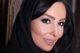 عکس جدید پرستو صالحی بدون آرایش در بیمارستان