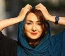 عکس های جدید هانیه توسلی با تیپ جذاب