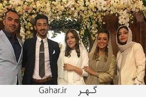 01234578 تازه ترین عکس های رضا قوچان نژاد و همسرش + گفتگوی کوتاه با رضا قوچان نژاد