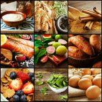 معرفی مواد غذایی مفید برای زیبایی و سلامت مو