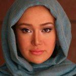 عکس جدید بهاره افشاری در کابین خلبان !