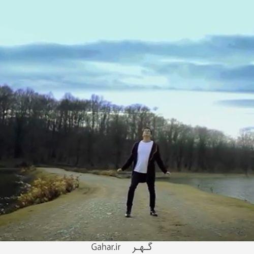 Farzad Farzin دانلود موزیک ویدیو گوشی از فرزاد فرزین