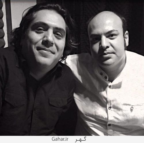 Mani Rahnama دانلود آهنگ خلیج فارس از مانی رهنما