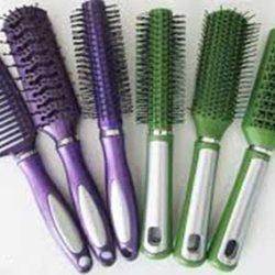 انتخاب برس مناسب برای انواع موها