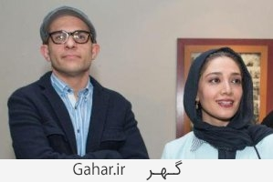 babak hamidian mina sadati 2 بابک حمیدیان و همسرش مینا ساداتی ماه گرفتگی را تکذیب کردند!