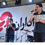 لغو کنسرت حمید عسگری توسط دلواپسان ناکام ماند