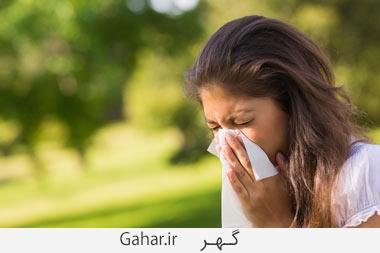 hhh1864 نکاتی در مورد آلرژی که نمی دانستید