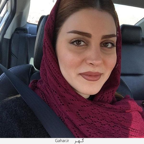 mahdieh mohammadkhani 2 بیوگرافی و عکس های مهدیه محمدخانی