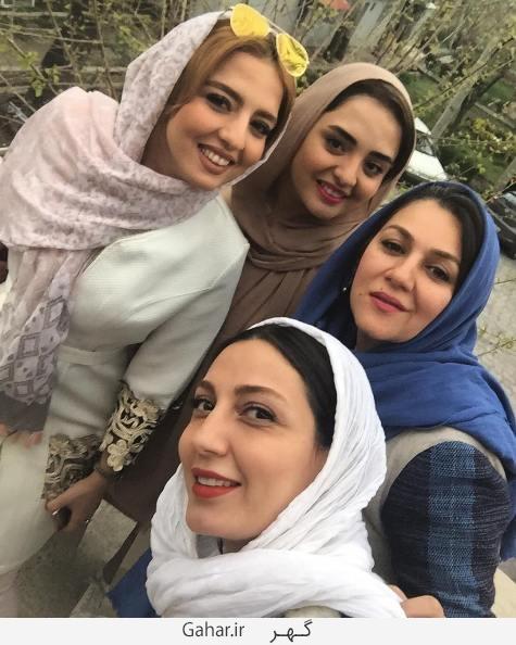 narges mohammadi 16 عکس های جدید نرگس محمدی در اینستاگرام