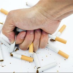 تا ترک سیگار فقط سه قدم فاصله دارید