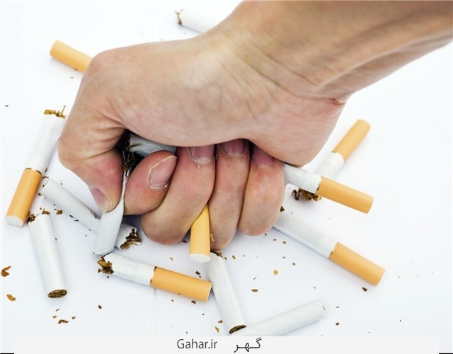 1115768 تا ترک سیگار فقط سه قدم فاصله دارید