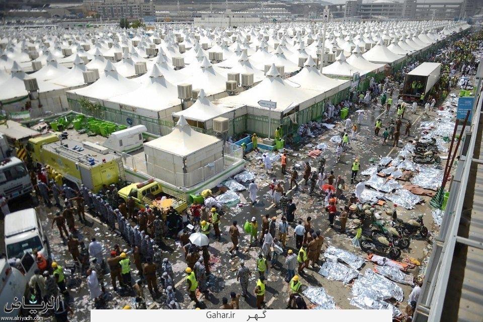 15 9 24 18322808 روایت فاجعه منا در فیلم 24 سپتامبر + بازیگران و داستان