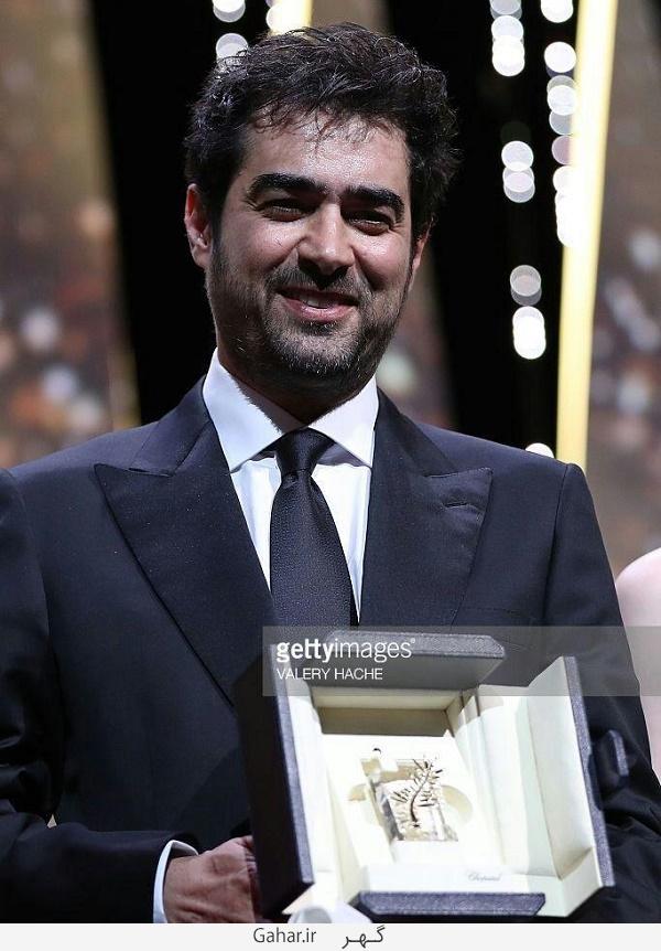 155123 653 تبریک هنرمندان به شهاب حسینی و اصغر فرهادی در یک نگاه