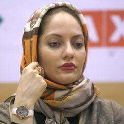 گالری افشار بیزنس طلایی مهناز افشار / عکس