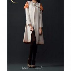 مدلهای جدید مانتو زنانه و دخترانه شیک تابستان ۹۵