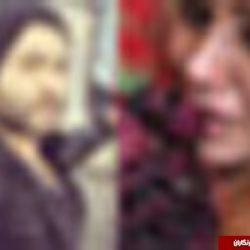 داستان عاشقانه ساسی مانکن و دنیا جهانبخت مدل ایرانی