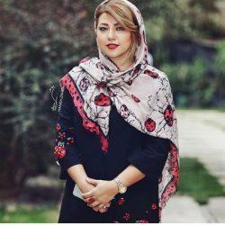 عکس های پریچهر قنبری همسر شهاب حسینی