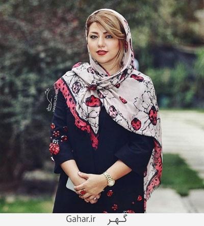 664608 649 عکس های پریچهر قنبری همسر شهاب حسینی