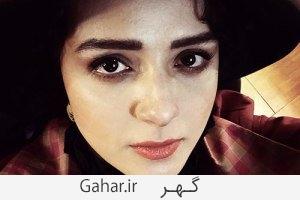 6taraneh alidoosti آیا سانسور شدن ترانه علیدوستی در تلویزیون به خاطر شهرزاد است؟